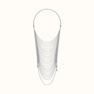 New Farandole necklace