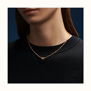 New Farandole necklace, very small model