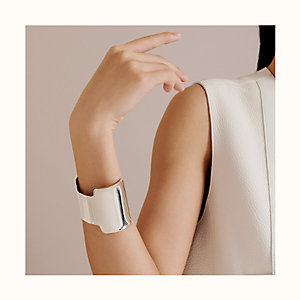 Amazone Hermes bracelet, large model