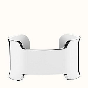 Amazone Hermes bracelet, medium model