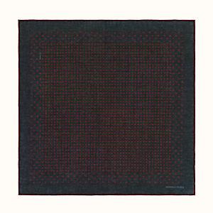H Tonneau  Handkerchief