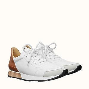 Miles sneaker
