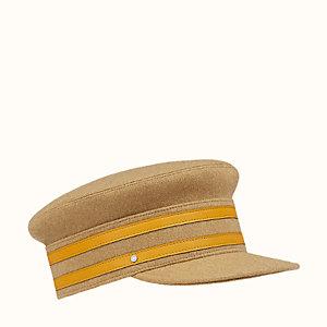 Saint-Malo bakerboy cap