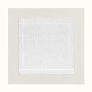 H Passant handkerchief