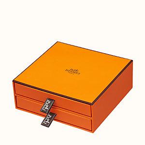 Hankachi Handkerchief Gift Set