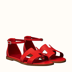 Santorini sandal