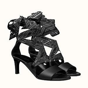 Torsade sandal