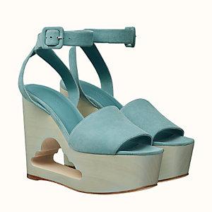 Tendresse sandal