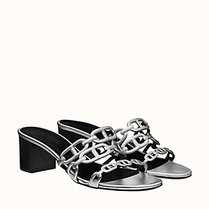 Tandem sandal