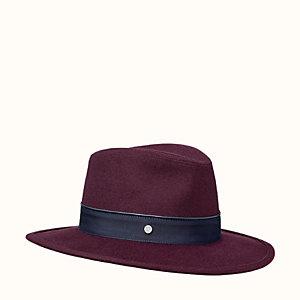 Ossie hat