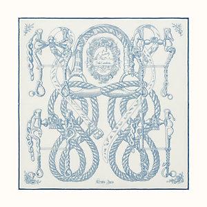 Della Cavalleria Finesse handkerchief