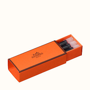 Nautilus fountain pen cartridges
