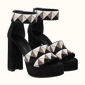 Aretha sandal