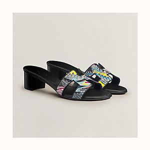 Oasis sandal