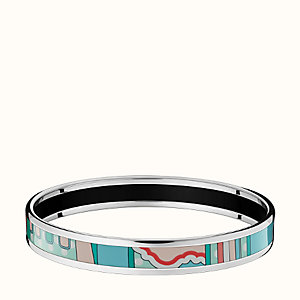 Faubourg Rainbow bangle