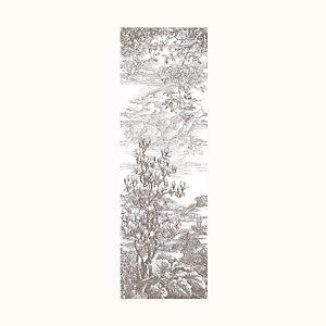 Campagne Buissoniere - Le Magnolia Decorative panel