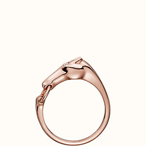 Galop Hermes ring, very small model