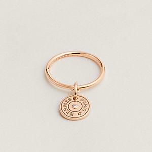 Gambade ring