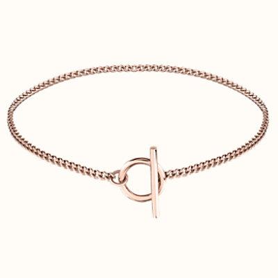 Echappee Hermes bracelet, small model