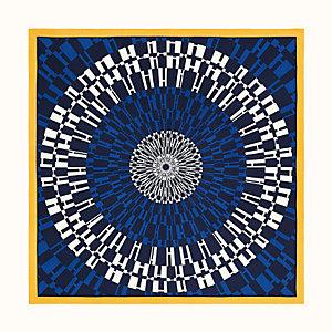 Op'H shawl 140