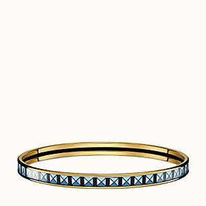 Colliers de Chiens Clous bangle
