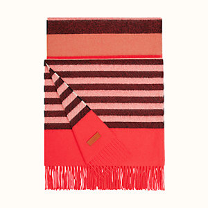 Blanket Stripes stole