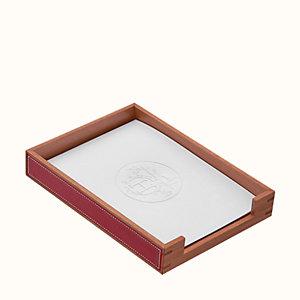 Pleiade mail tray