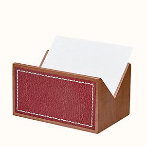 Pleiade card holder