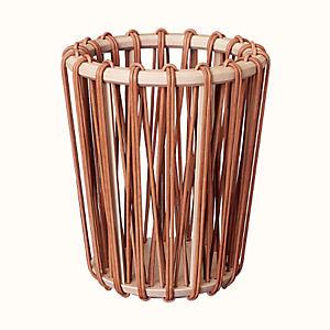 Equilibre d'Hermes waste basket