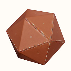 Equilibre d'Hermes icosahedron