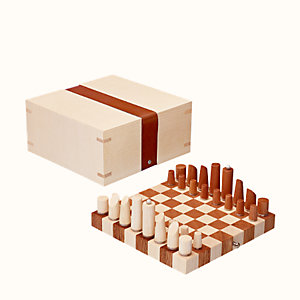 Samarcande Chess Game