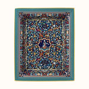 Les Jardins d'Armenie change tray