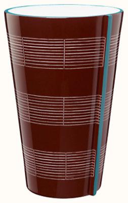 Perimetre high vase, large model