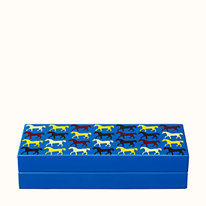 Cavalcolor square box, small model