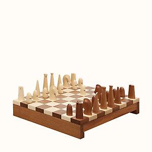 Samarcande chess game