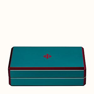 Facettes box, medium model