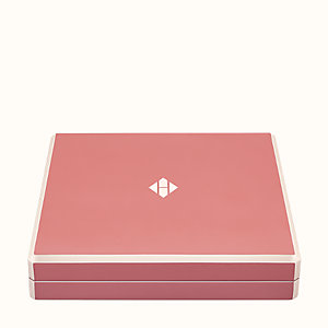 Facettes box, large model