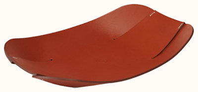 Vide-poche rectangulaire Pli'H