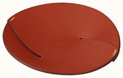 Vide-poche rond Pli'H, petit modèle