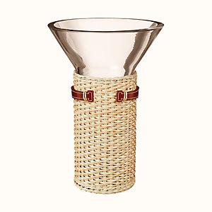 Delta vase, large model