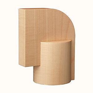 Horsecut paperweight