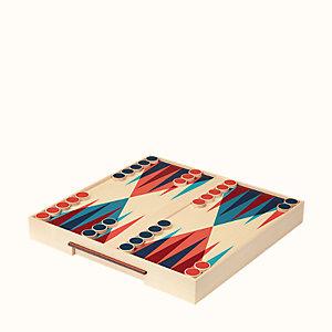 Palio backgammon game