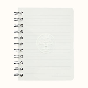 Ulysse lined notebook refill, small model