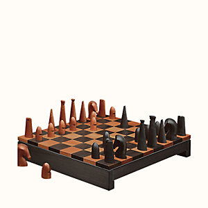 Samarcande chess set