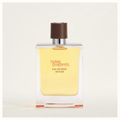 Terre d'Hermes Eau Intense Vetiver Eau de parfum