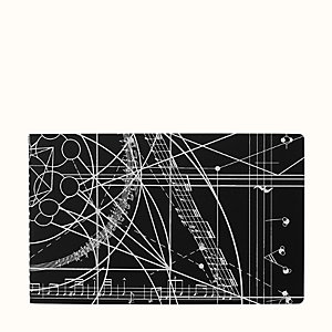 Le Musicien PM notebook