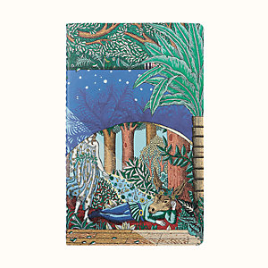 L'Artiste PM notebook