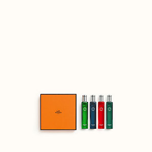 Compose your own set of 4 Colognes