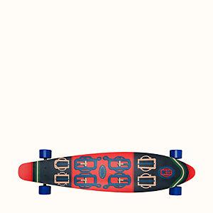 Boucleries Modernes long board