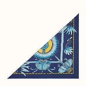 Brazil giant triangle